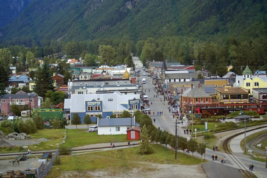 alaska 71873 1920 6 Things to do in Skagway, Alaska on a Budget