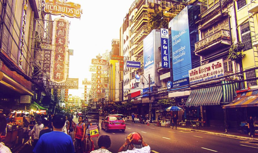 The Basic Costs Of A Digital Nomad In Thailand