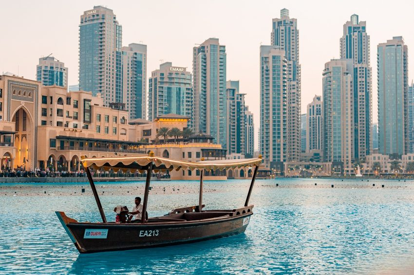 downtown 4045035 1920 Car Rental Options in Dubai