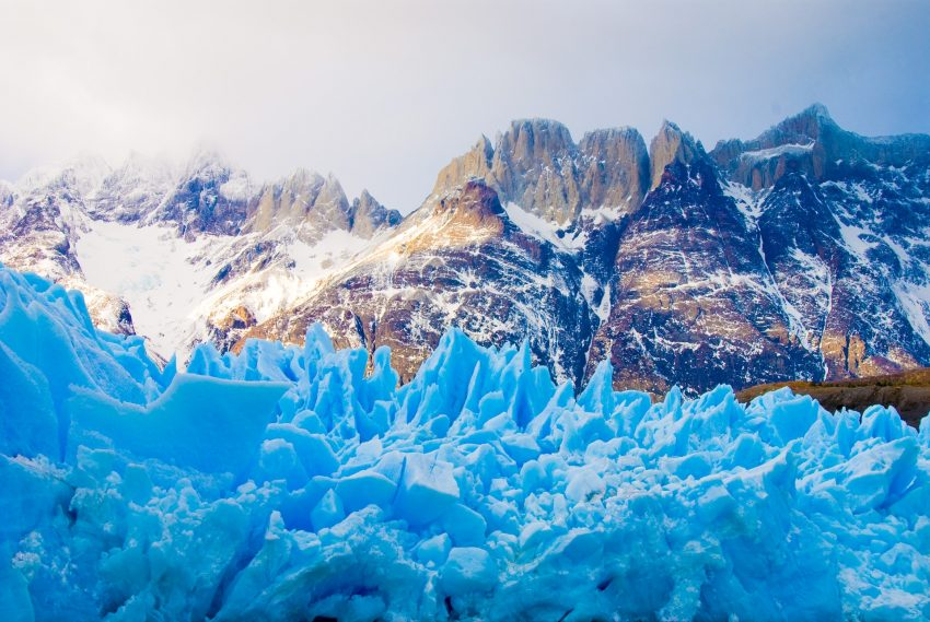 glacier 1740890 1920 Torres del Paine: One of Patagonia's Greatest Treasures