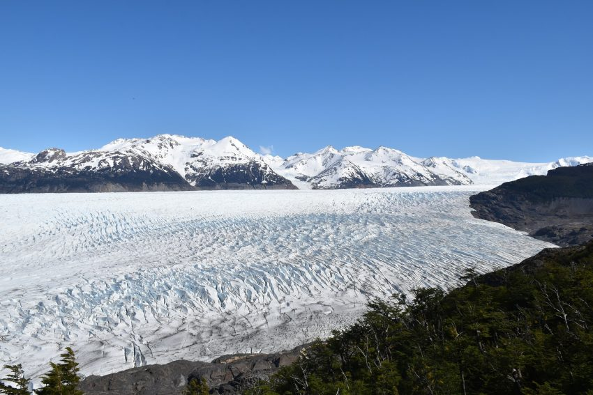 glacier 3850318 1920 Torres del Paine: One of Patagonia's Greatest Treasures