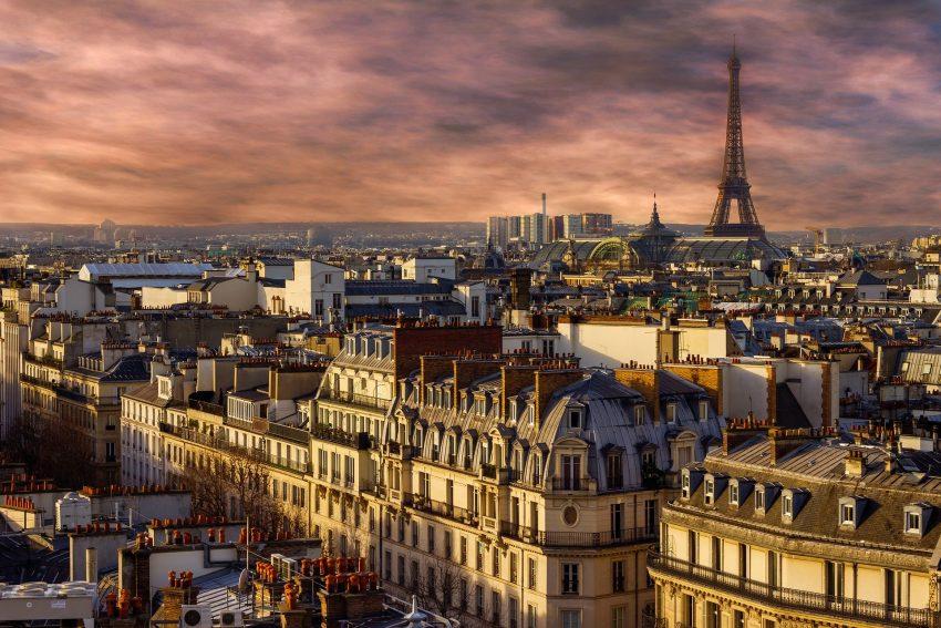 paris 3296269 1920 The Eiffel Tower, a Must Visit in Paris