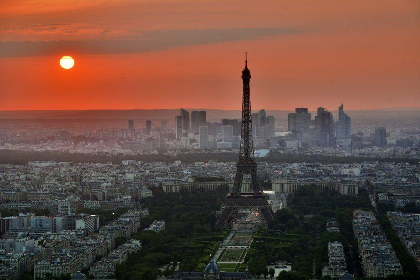 paris 843229 1920 The Eiffel Tower, a Must Visit in Paris