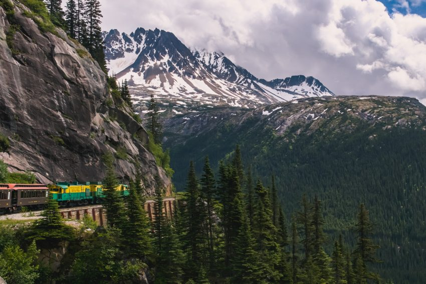 ronald wong qAMeblMsFJI unsplash 6 Things to do in Skagway, Alaska on a Budget