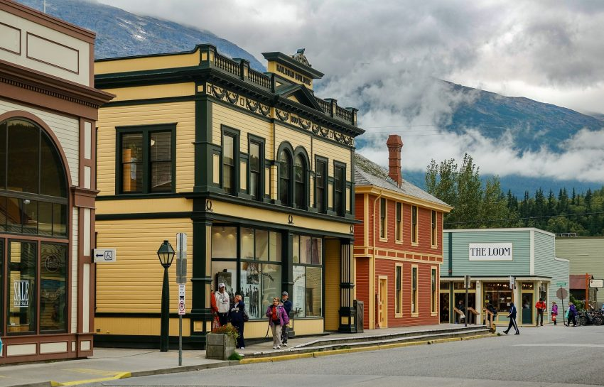 skagway 3192450 1920 6 Things to do in Skagway, Alaska on a Budget