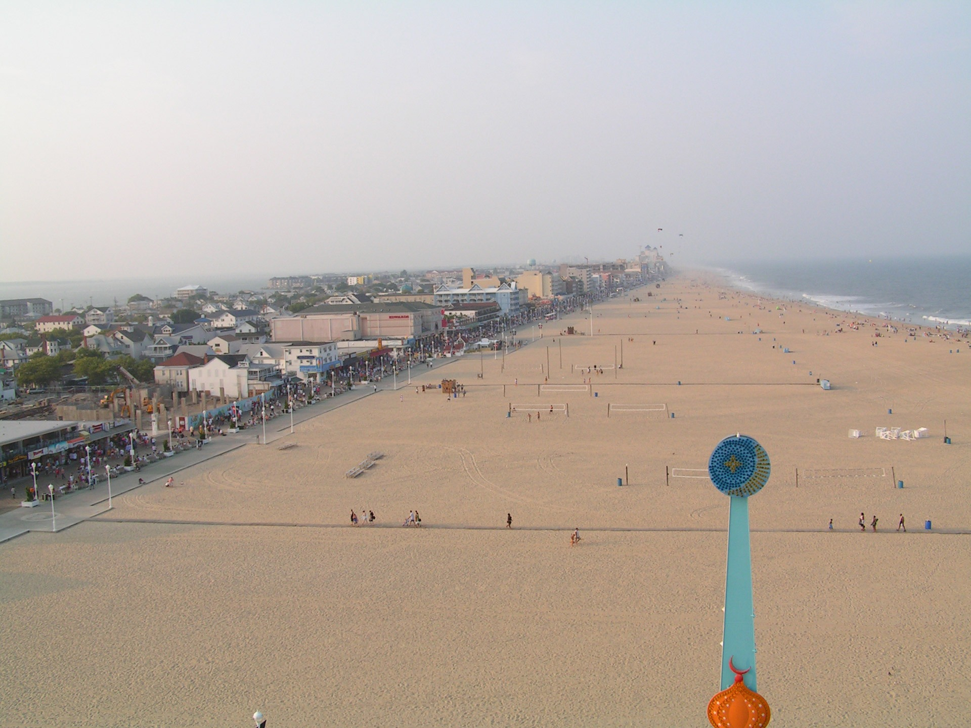 Places to Stay for Couples in Ocean City, MD