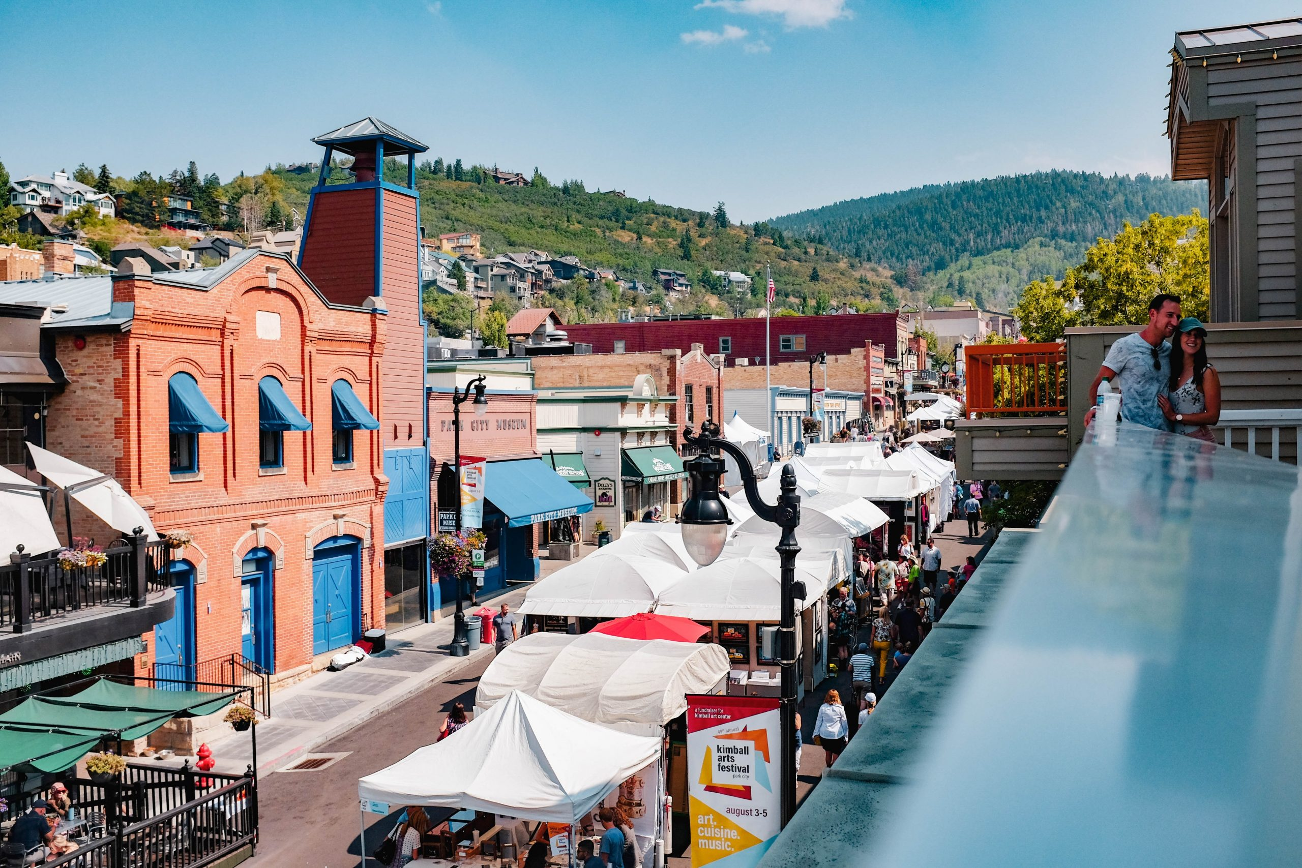 Park City, Utah for Couples: Places to Stay