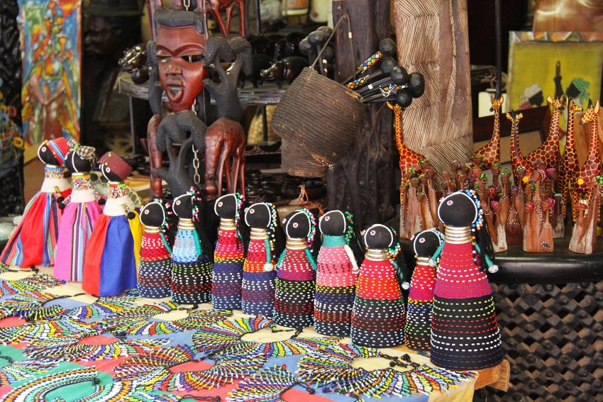 arts 1221416 1920 10 Day Itinerary: Visiting the Best of South Africa