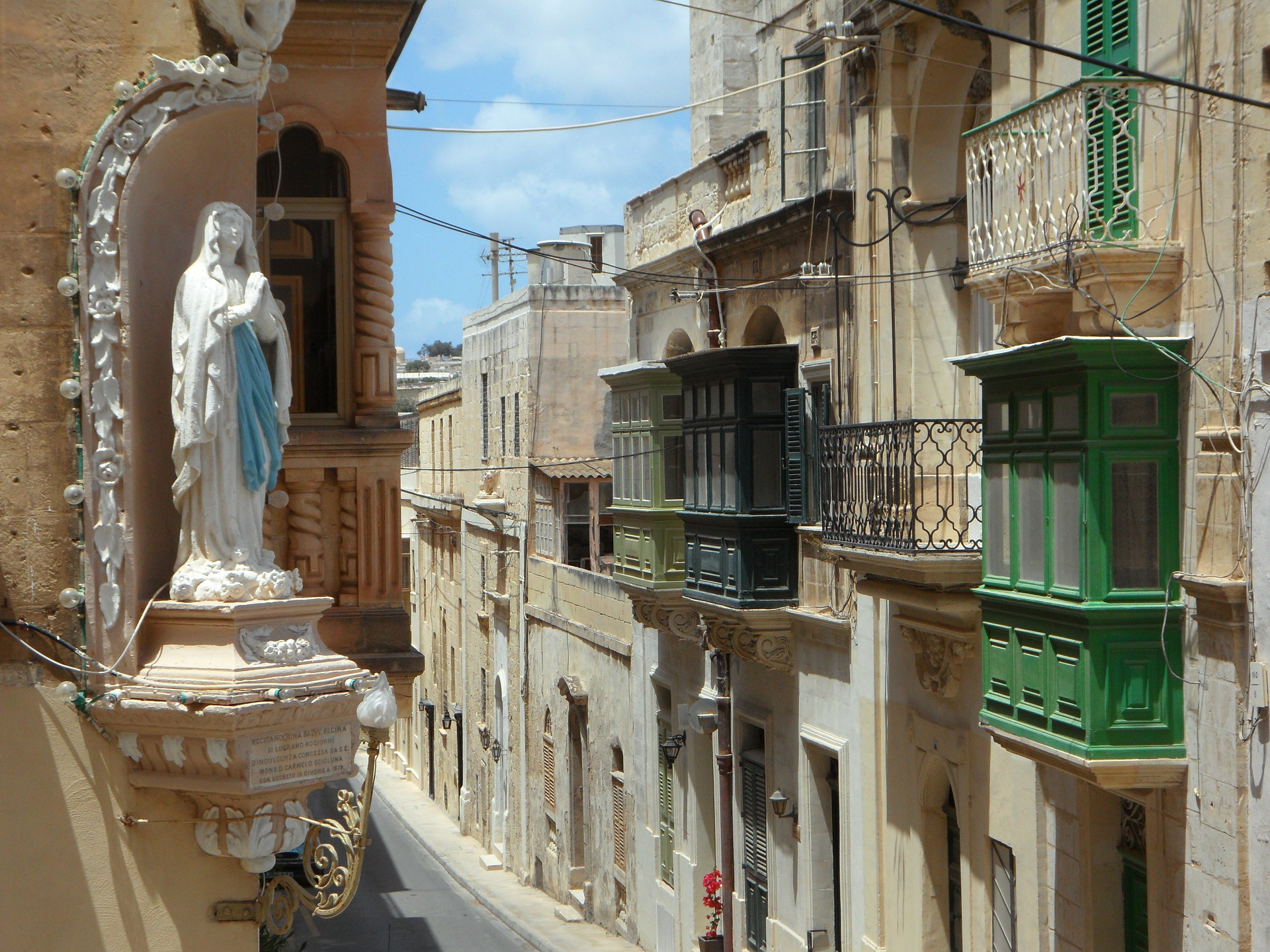 The Best (Cheap) Hotels in Malta