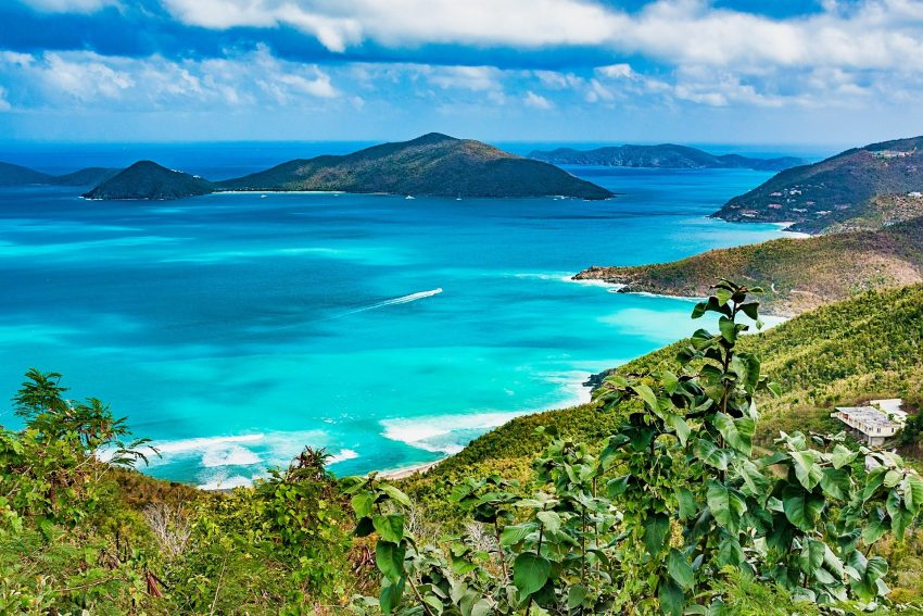 tortola 4604368 1920 How Much Does It Cost to Visit some of the Best Remote Resorts