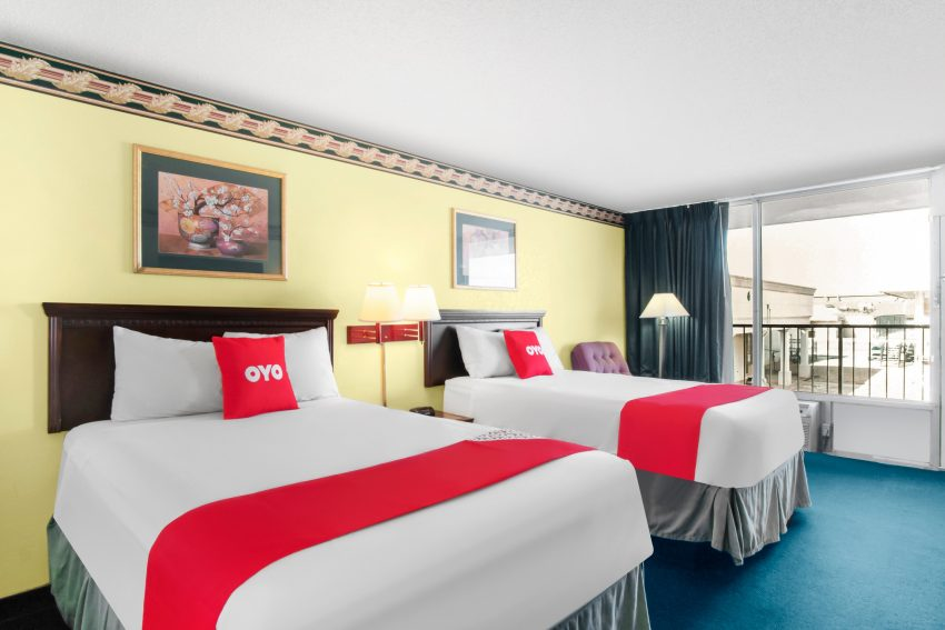 Budget Hotels in Oklahoma City