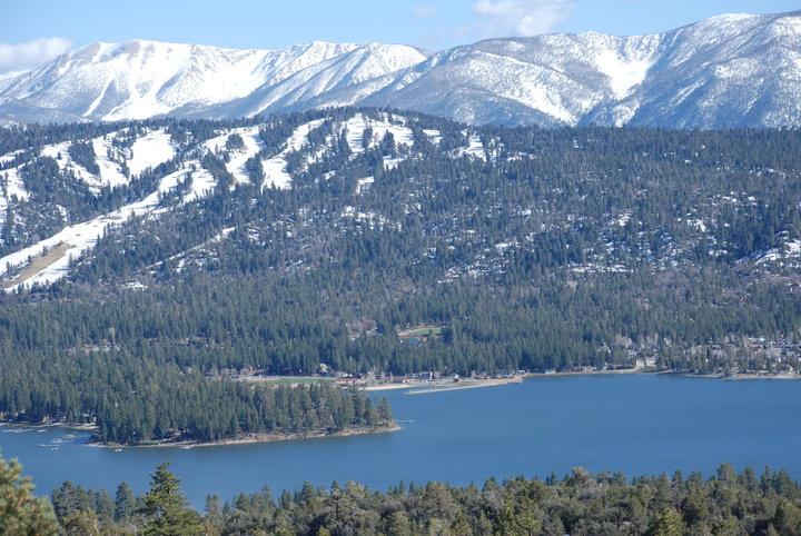 BigBear The Best Ski Resorts in the Western United States