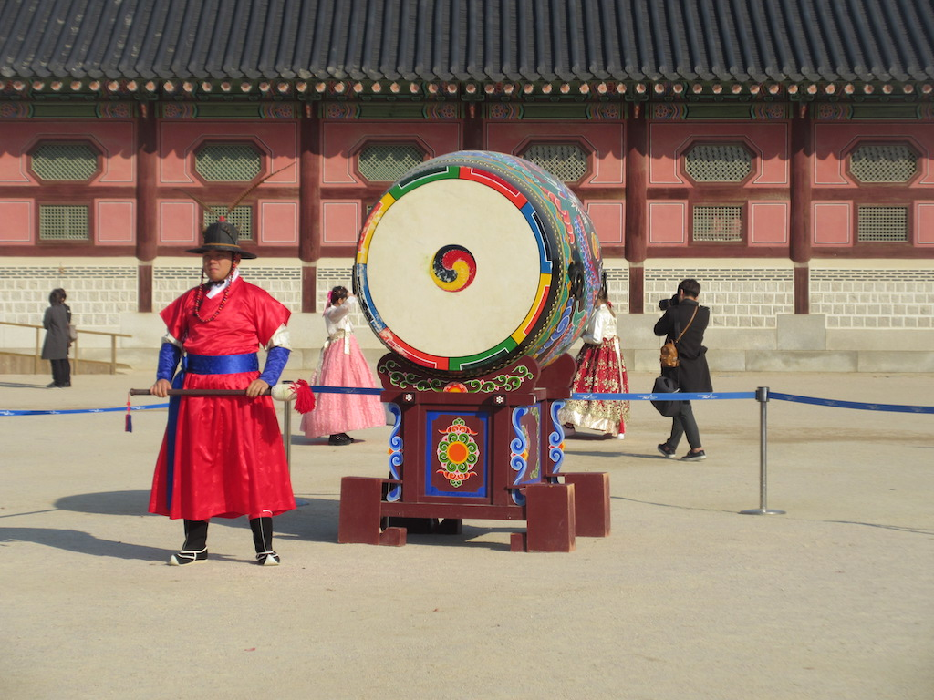10 Unmissable Things to do in Seoul