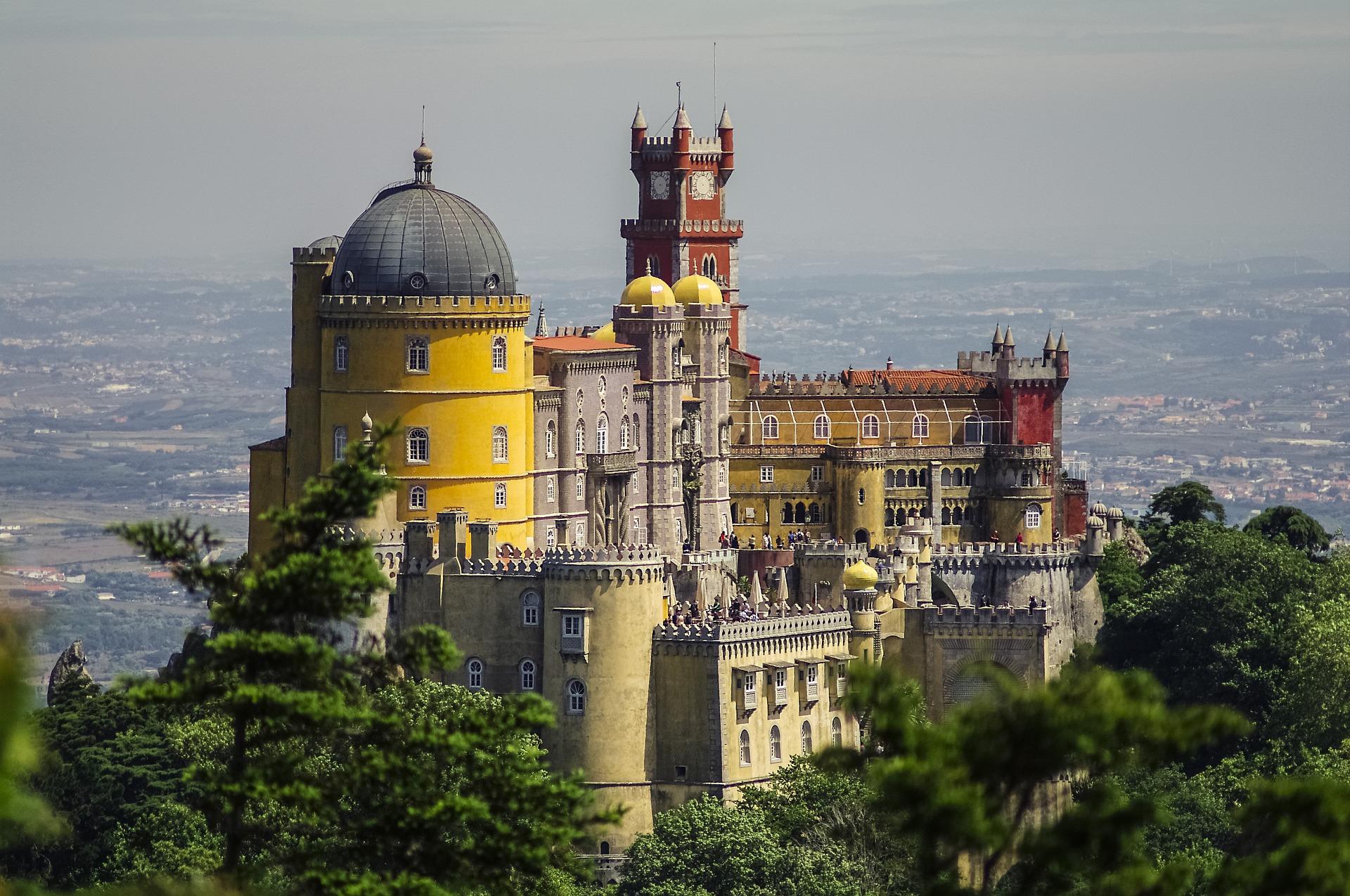 portugal 3895332 1920 5 Truly Hidden Gems in Portugal