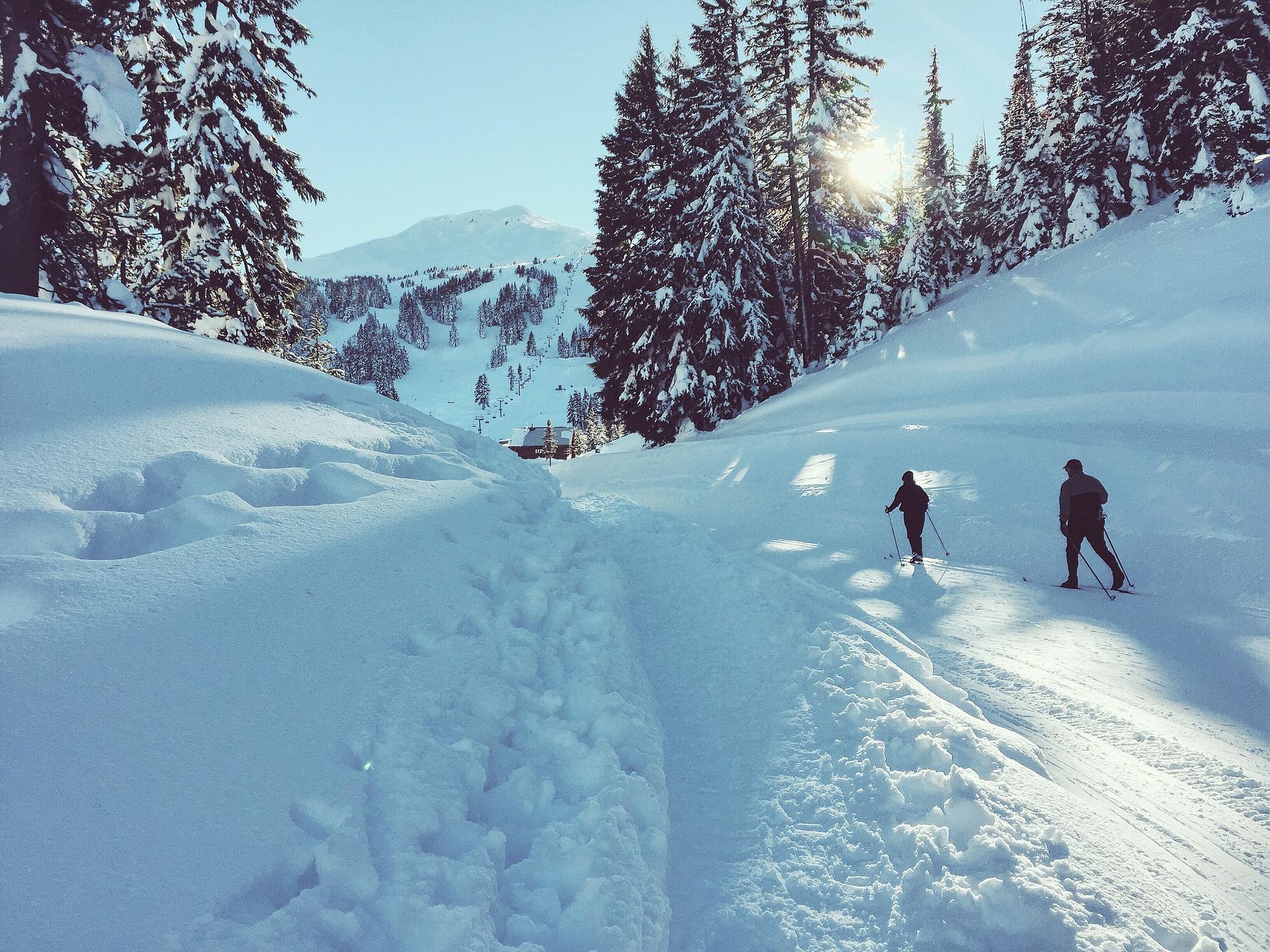 ski 1415996 1920 The Best Ski Resorts in the Western United States