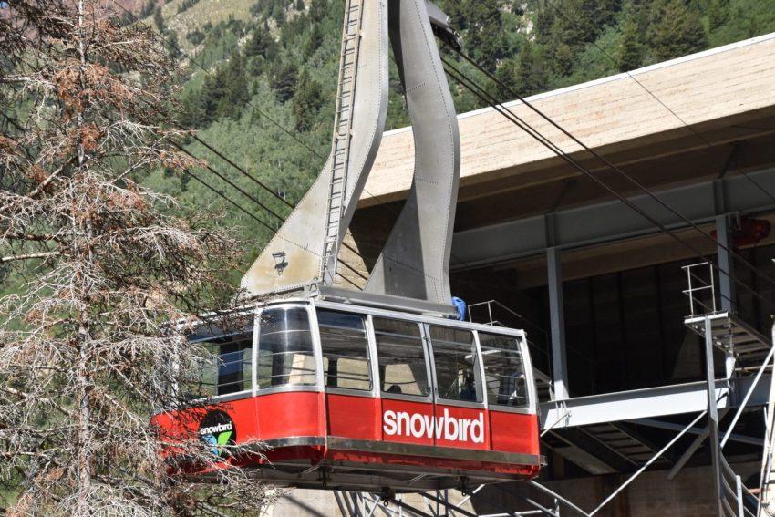 snowbird gondola The Best Ski Resorts in the Western United States