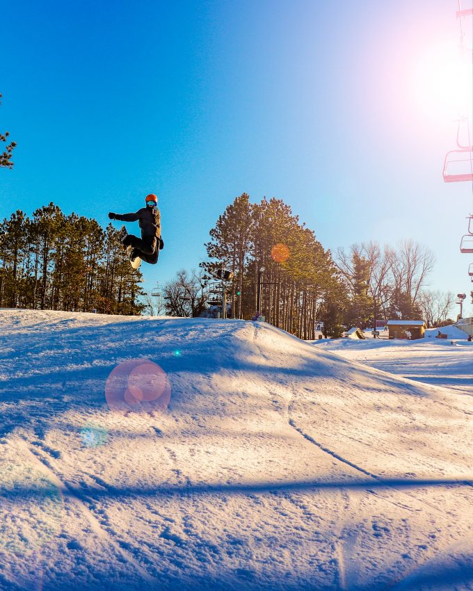 snowboarding 4085254 1920 The Best Ski Resorts in the Eastern United States