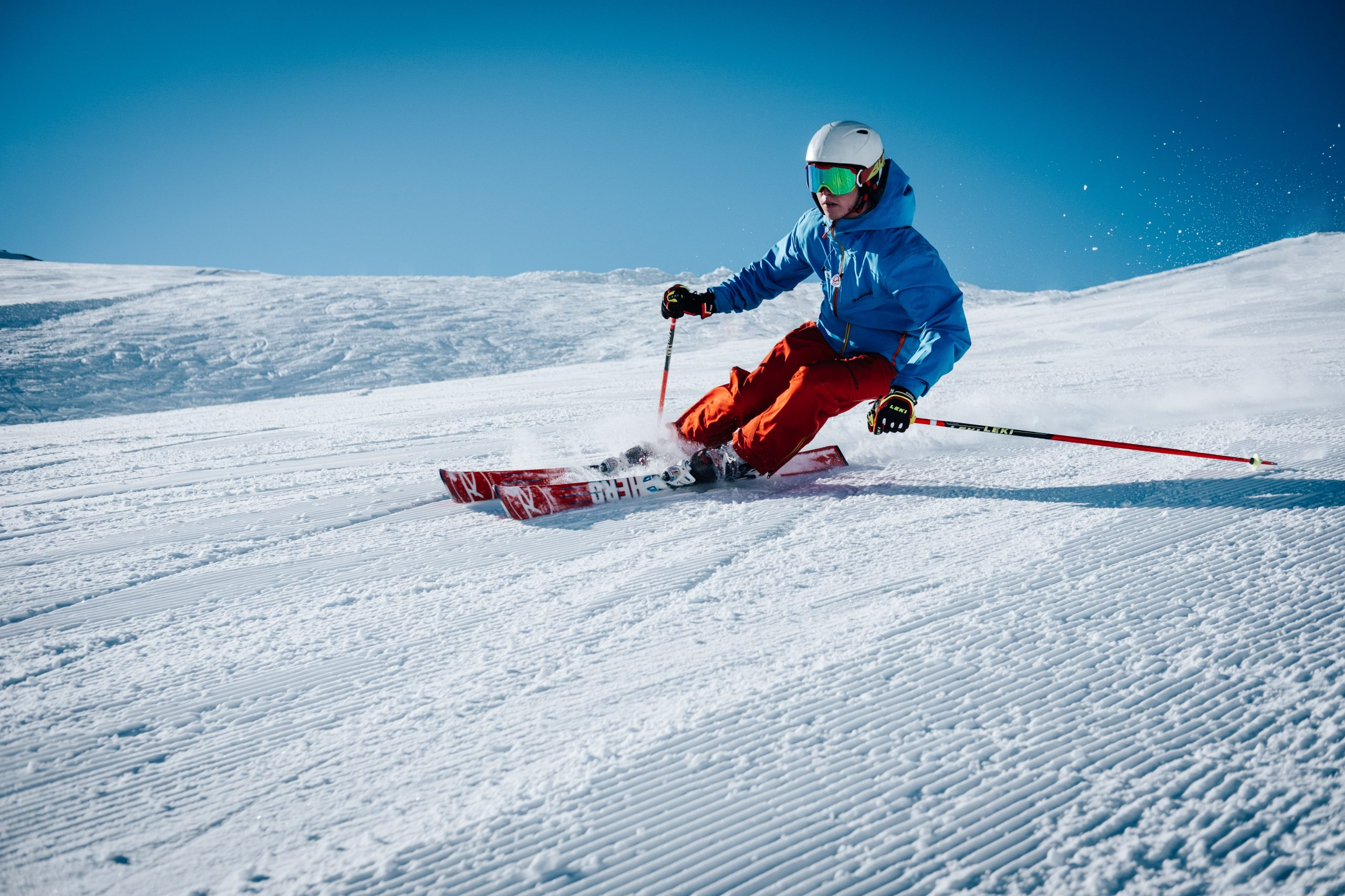 The Best Ski Resorts in the Eastern United States
