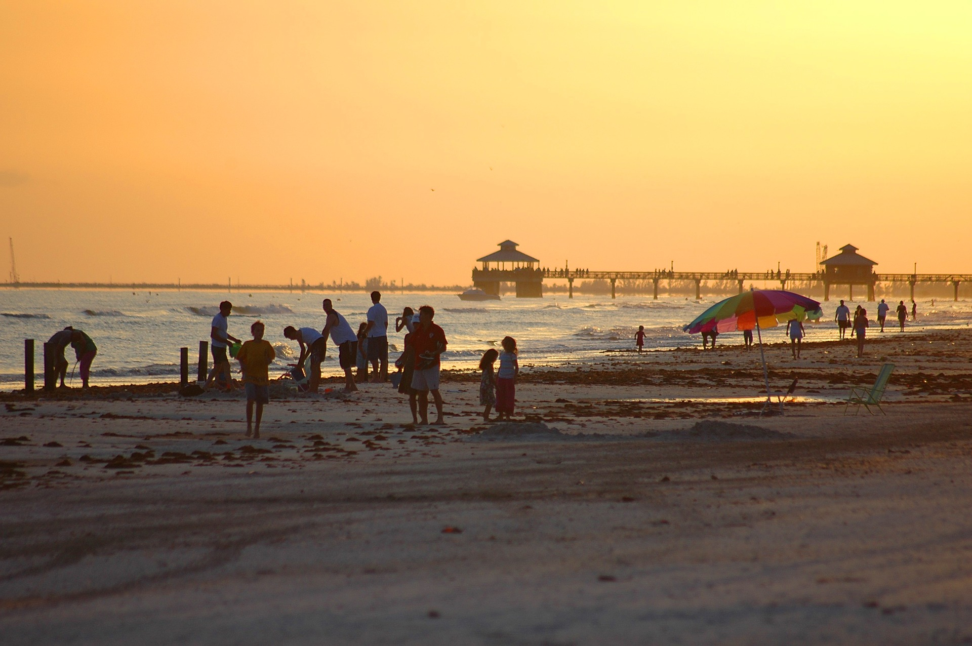 Family-Friendly Places to Stay in Fort Myers Beach, Florida