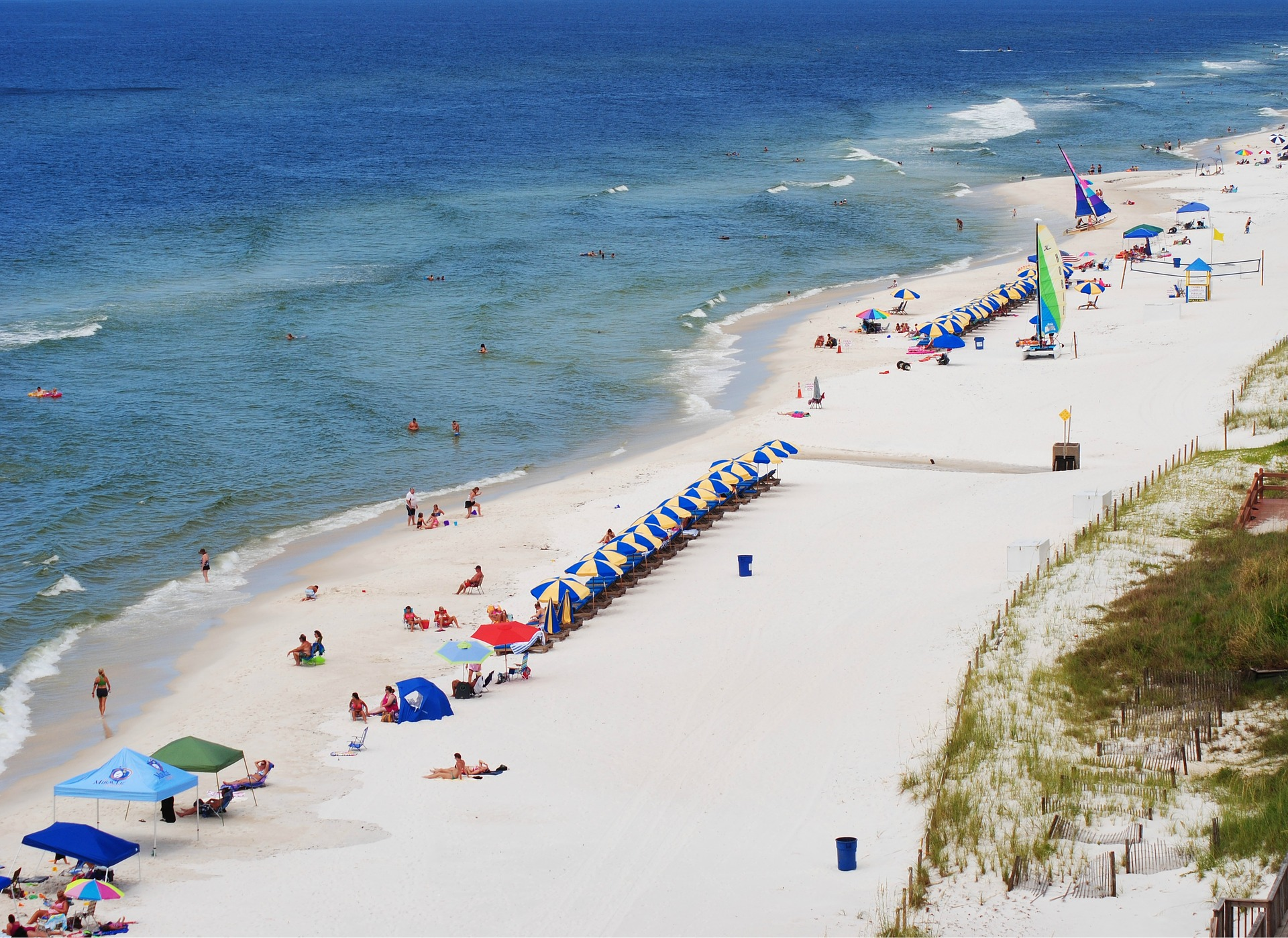 Family-Friendly Vacation Rentals in Panama City, Florida
