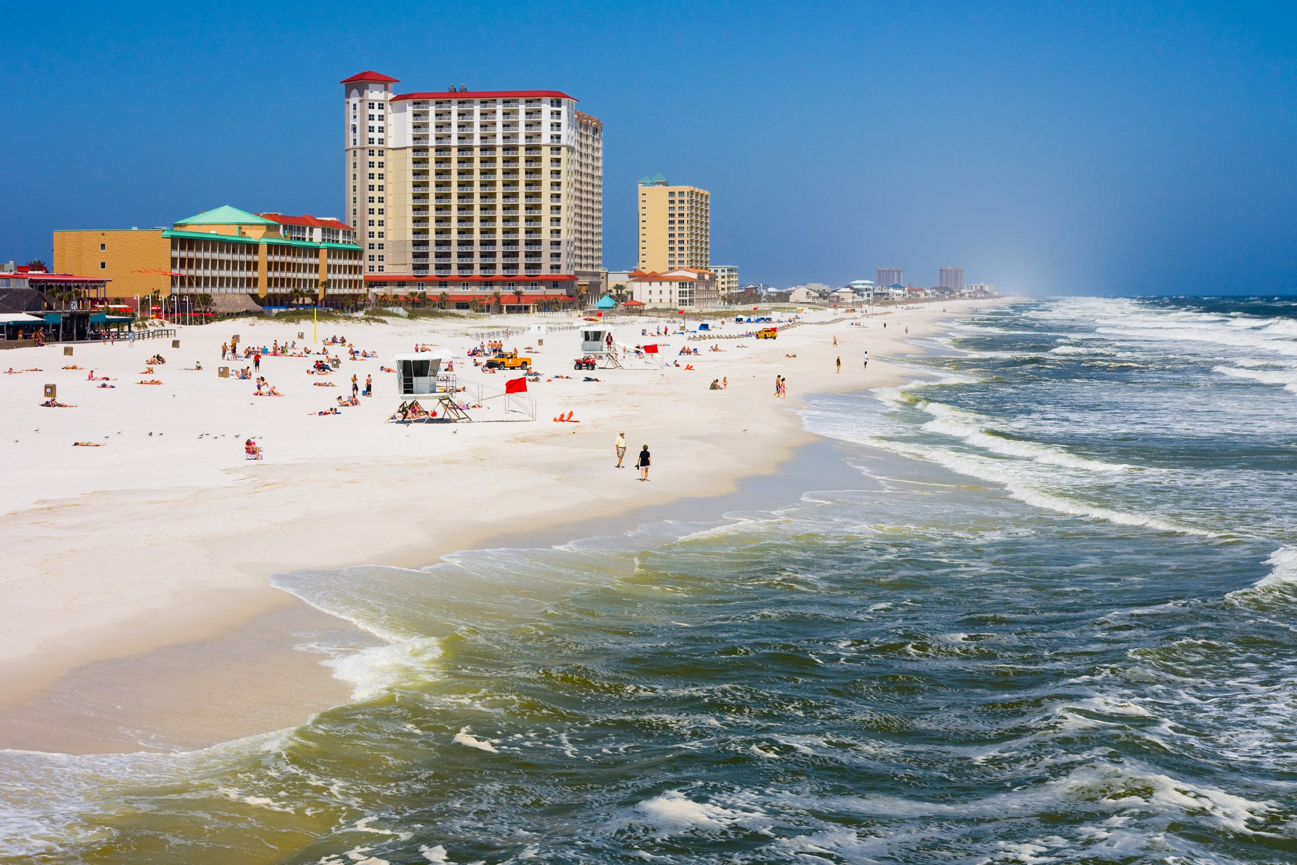 Pensacola, Florida: Vacation Rentals for Couples