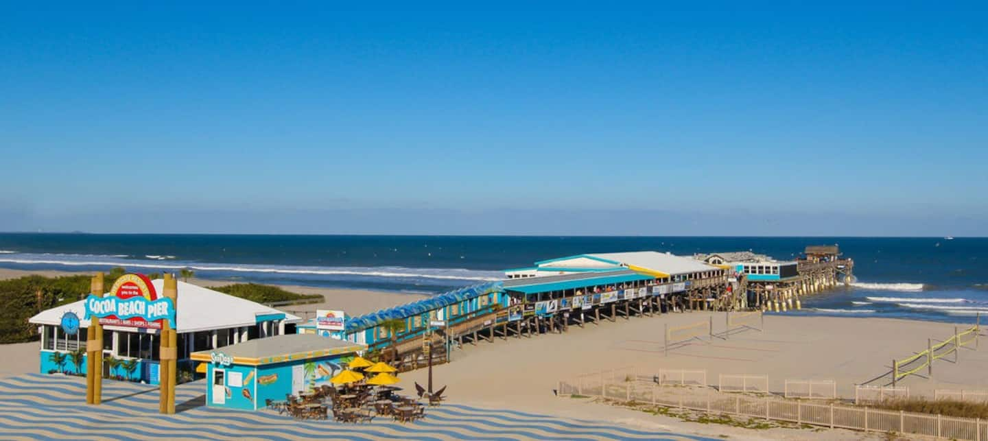 The Best Cocoa Beach Airbnbs
