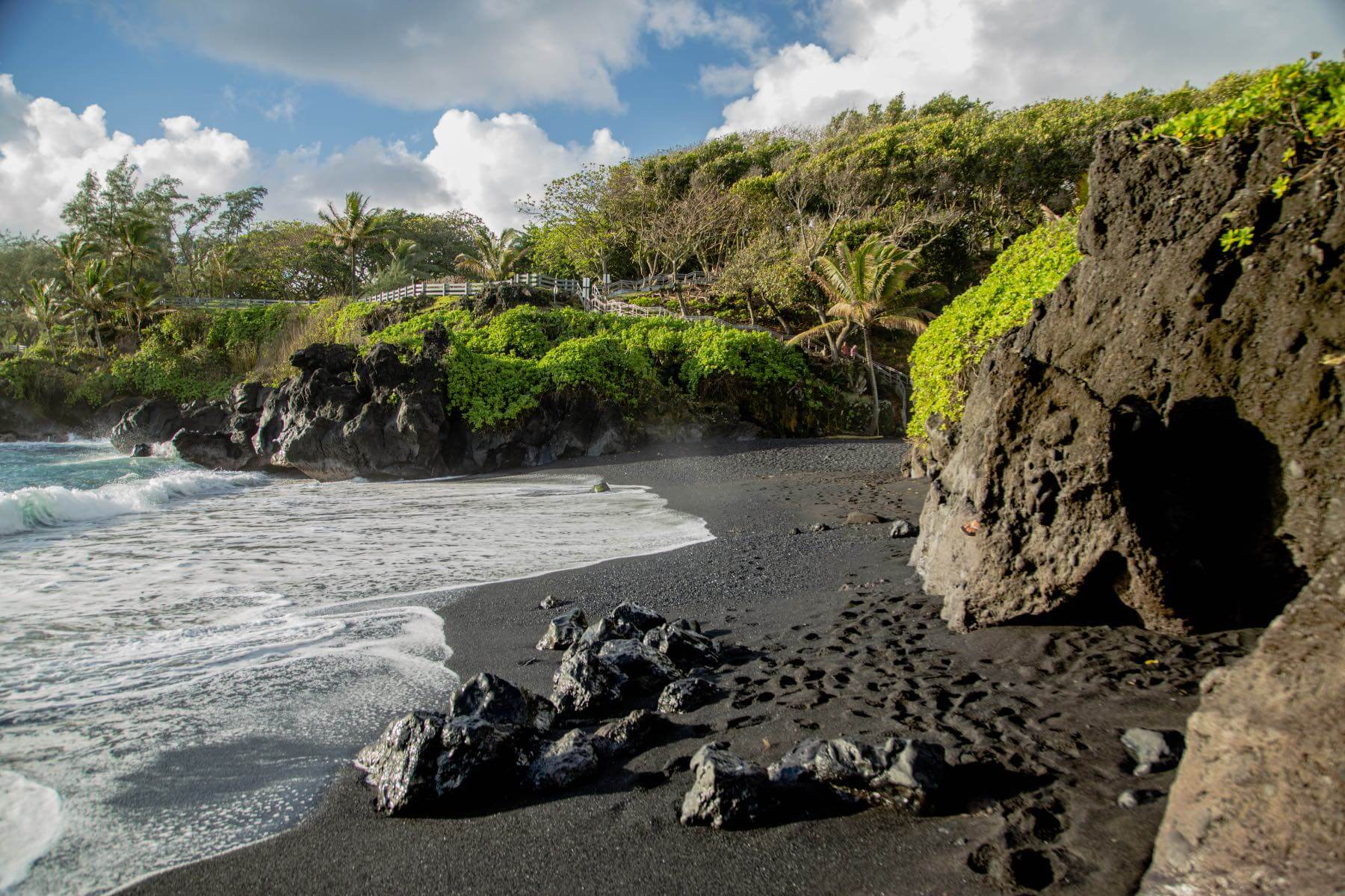 8 Adventurous Things to Do in Maui