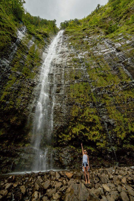 Waimoku Falls 8 Adventurous Things to Do in Maui