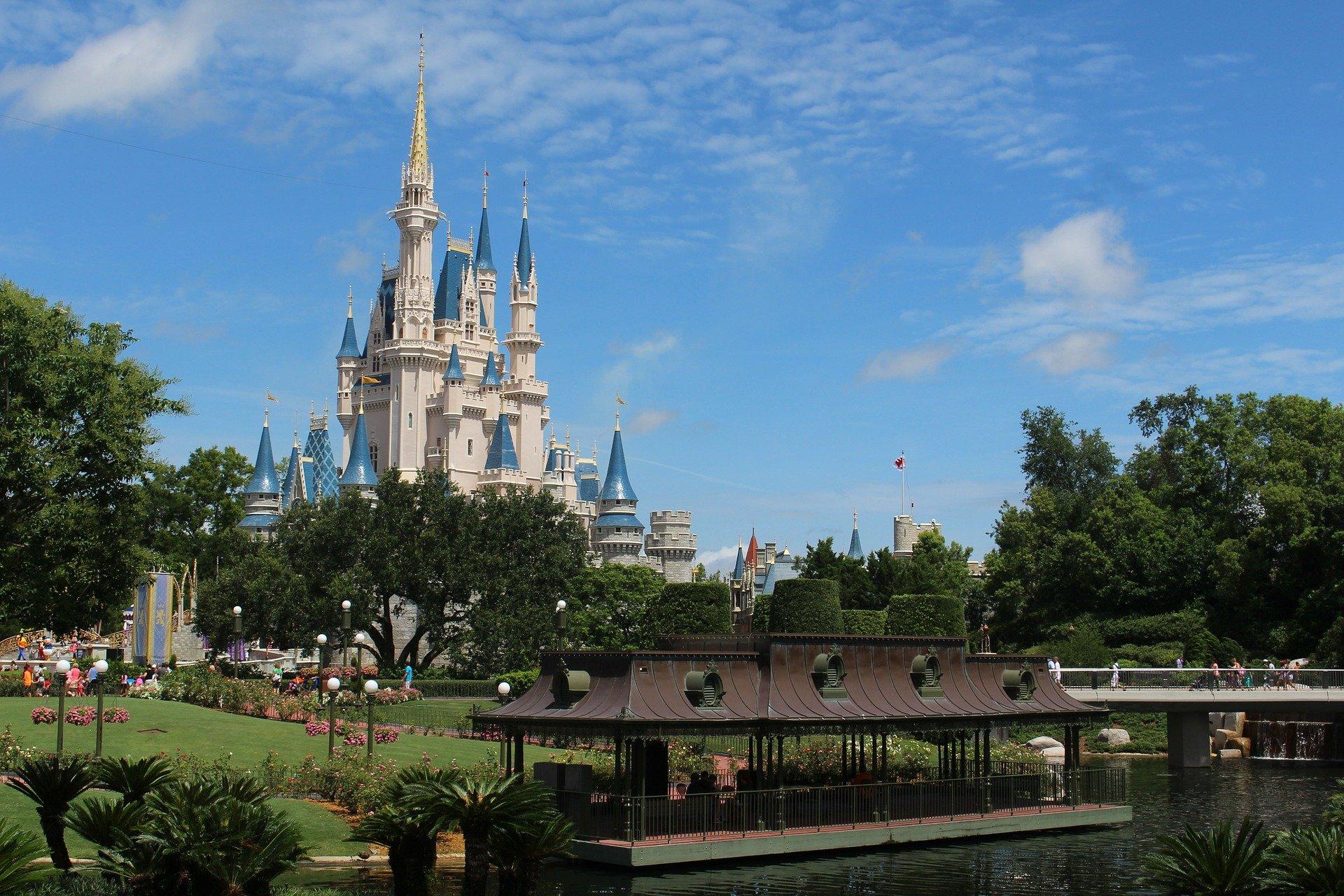 Disney World in Orlando: Travel Planning Tips
