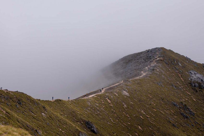 007 Jonny Baker Kepler Track A Complete Guide to New Zealand's Great Walks