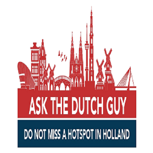 Ask The Dutch Guy Exploring the Dutch Village of Giethoorn