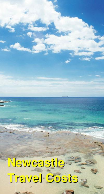Newcastle Travel Costs & Prices - Beaches, Wineries, & Festivals | BudgetYourTrip.com