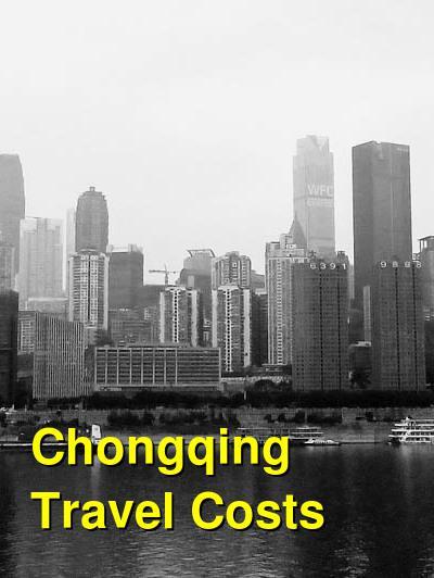 Chongqing Travel Costs & Prices - Nanshan Mountains, Porcelain, Hot Springs | BudgetYourTrip.com