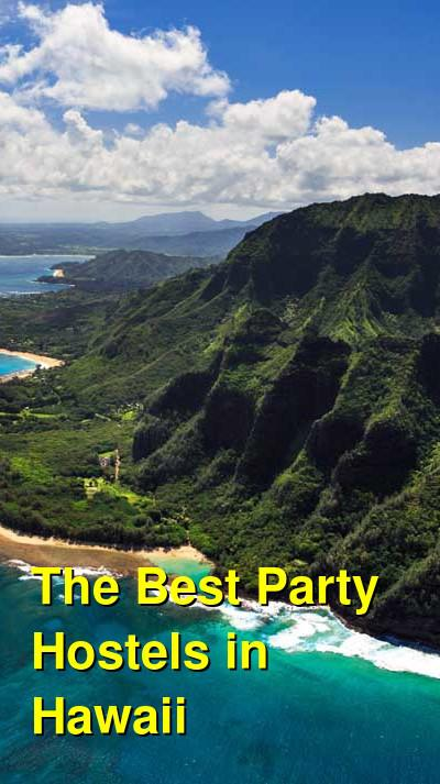 The Best Party Hostels in Hawaii | Budget Your Trip