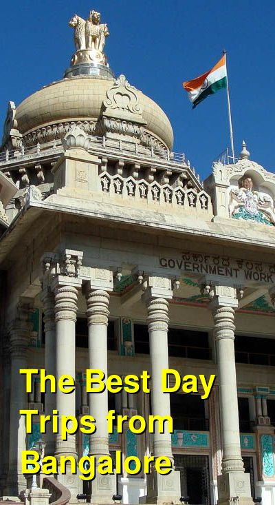 The Best Day Trips from Bangalore | Budget Your Trip