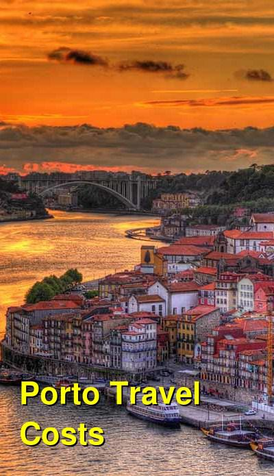 Porto Travel Costs & Prices - Port Wine, History & River Cruises | BudgetYourTrip.com