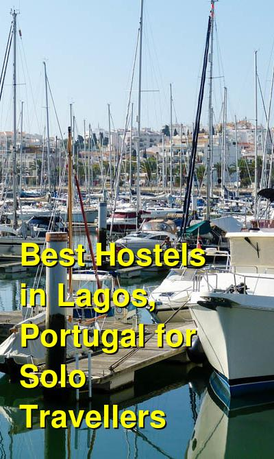 Best Hostels in Lagos, Portugal for Solo Travellers | Budget Your Trip