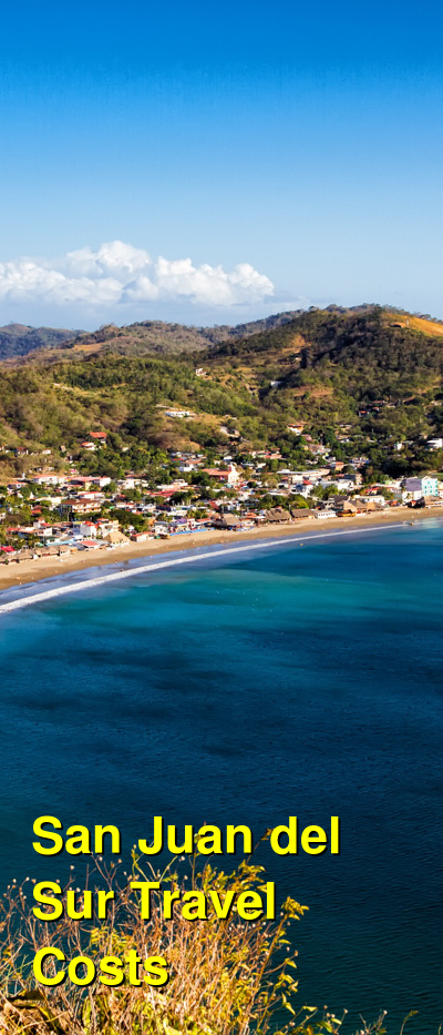 San Juan del Sur Travel Cost - Average Price of a Vacation to San Juan del Sur: Food & Meal Budget, Daily & Weekly Expenses | BudgetYourTrip.com