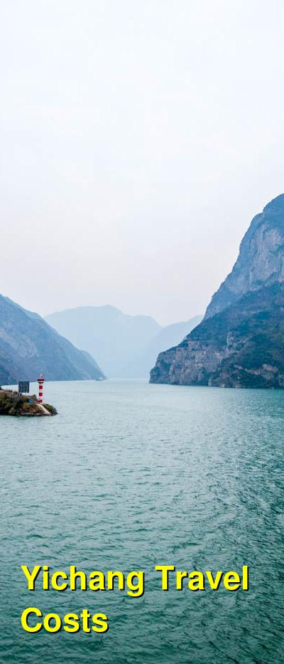 Yichang Travel Costs & Prices - Yangtze River, Three Gorges Dam, Danyang | BudgetYourTrip.com