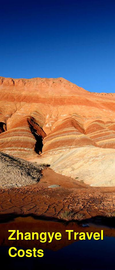 Zhangye Travel Cost - Average Price of a Vacation to Zhangye: Food & Meal Budget, Daily & Weekly Expenses | BudgetYourTrip.com