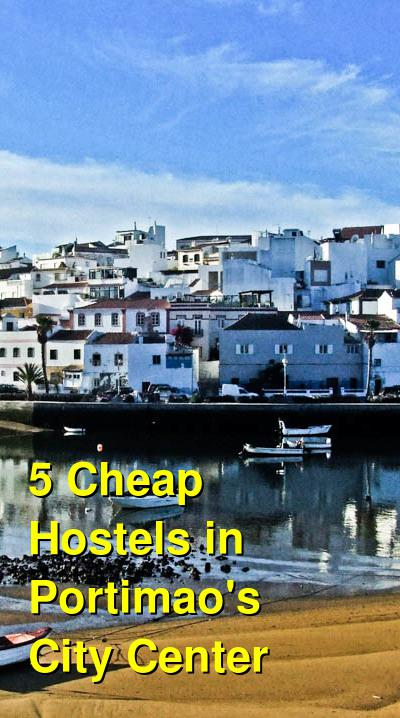 5 Cheap Hostels in Portimao's City Center | Budget Your Trip