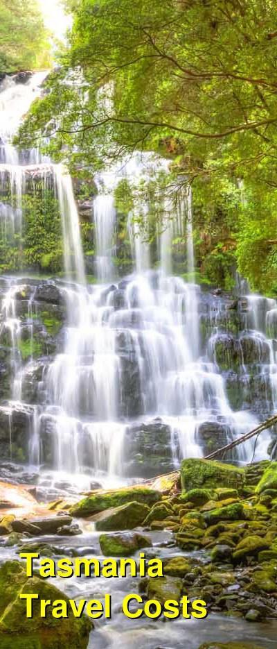 Tasmania Travel Costs & Prices - National Parks, Bichero, Bay of Fires, and Flinders Island | BudgetYourTrip.com
