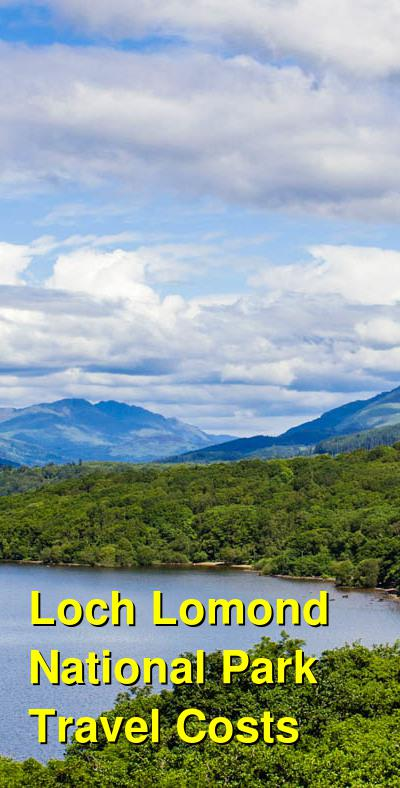 Loch Lomond National Park Travel Cost - Average Price of a Vacation to Loch Lomond National Park: Food & Meal Budget, Daily & Weekly Expenses | BudgetYourTrip.com