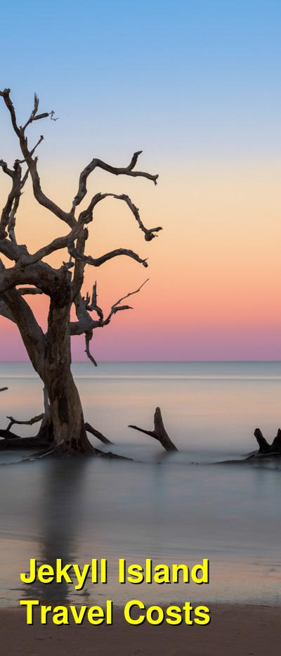 Jekyll Island Travel Cost - Average Price of a Vacation to Jekyll Island: Food & Meal Budget, Daily & Weekly Expenses | BudgetYourTrip.com
