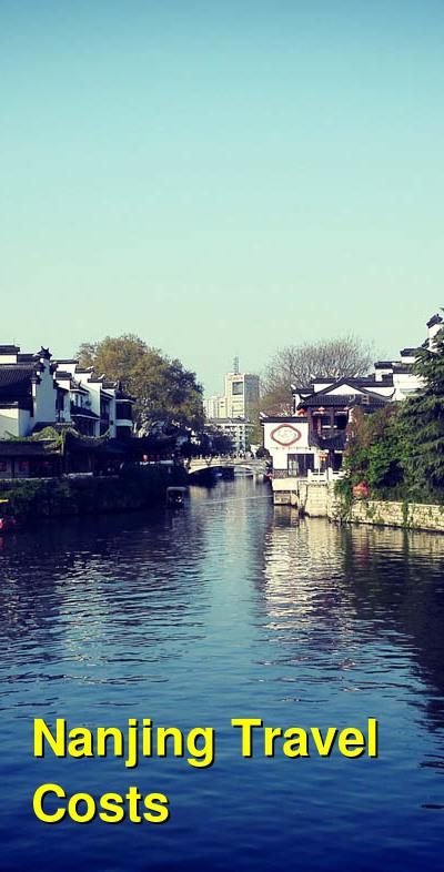 Nanjing Travel Cost - Average Price of a Vacation to Nanjing: Food & Meal Budget, Daily & Weekly Expenses | BudgetYourTrip.com