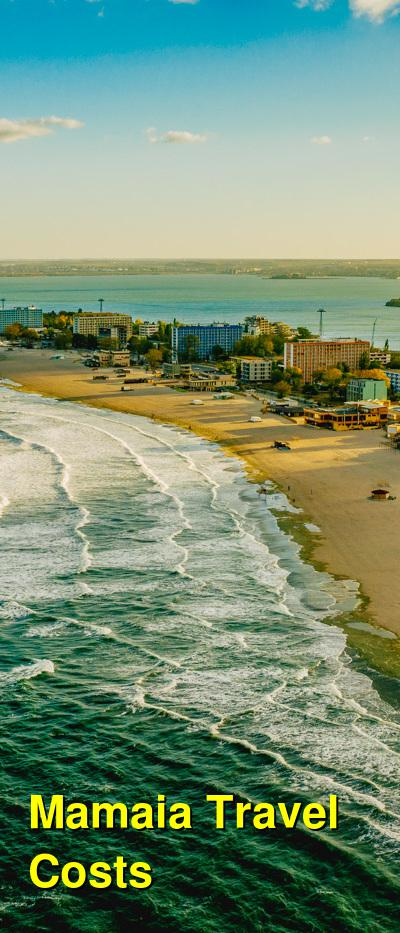 Mamaia Travel Cost - Average Price of a Vacation to Mamaia: Food & Meal Budget, Daily & Weekly Expenses   BudgetYourTrip.com