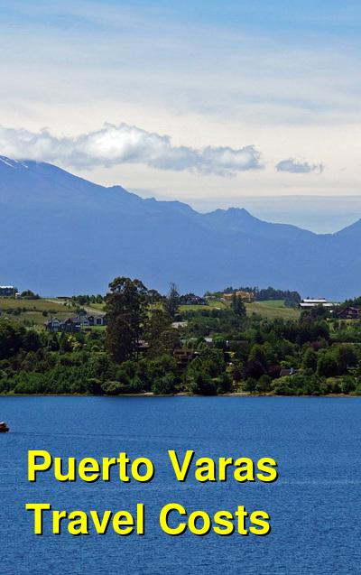 Puerto Varas Travel Costs & Prices - Paseo Patrimonial and Rain Festival | BudgetYourTrip.com
