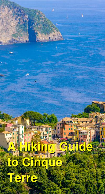 A Hiking Guide to Cinque Terre: When to Go, Required Passes, and the Best Hiking Trails  | Budget Your Trip