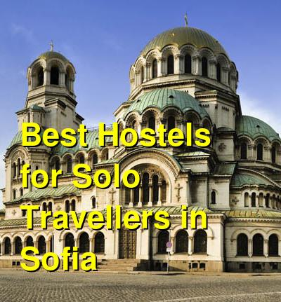Best Hostels for Solo Travellers in Sofia | Budget Your Trip