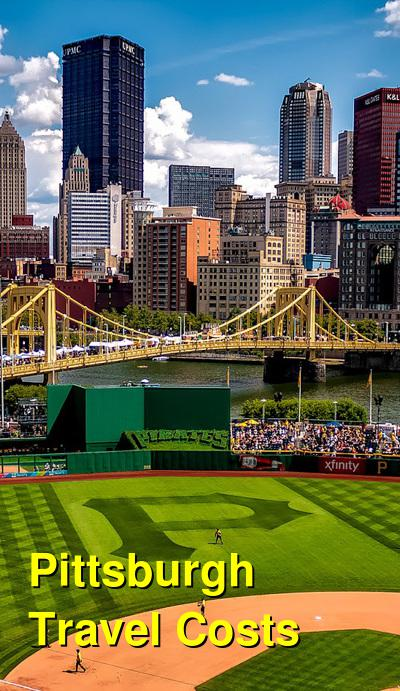 Pittsburgh Travel Cost - Average Price of a Vacation to Pittsburgh: Food & Meal Budget, Daily & Weekly Expenses | BudgetYourTrip.com